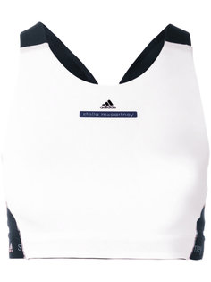 спортивный топ-бра HIIT Adidas By Stella Mccartney