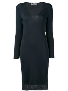 knitted dress Versace Vintage