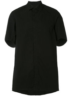 рубашка с вышивкой 11 By Boris Bidjan Saberi