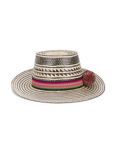 шляпа Kalinda  Yosuzi