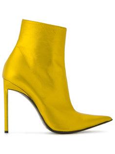 ботинки по щиколотку Alderbaran Haider Ackermann