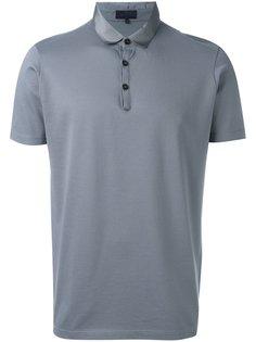 классическая футболка-поло Lanvin