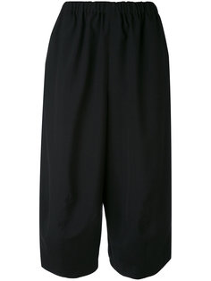 wide cropped trousers Comme Des Garçons Comme Des Garçons