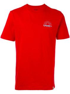 футболка Pyramide Carhartt
