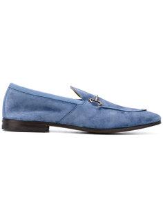 buckle loafers  Henderson Baracco