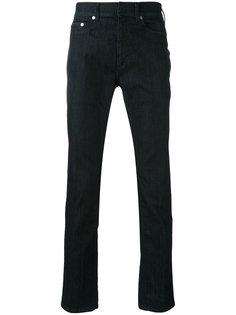 джинсы кроя скинни Neil Barrett