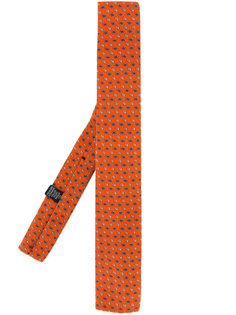 paisley patterned cravate Fefè