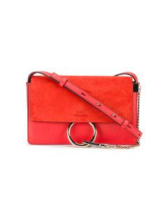 маленькая сумка на плечо Faye  Chloé