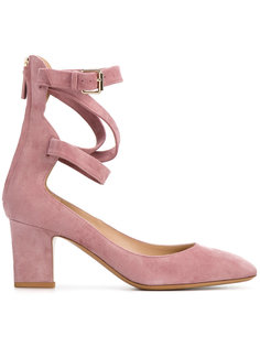 туфли с ремешком на щиколотке Valentino Garavani Valentino