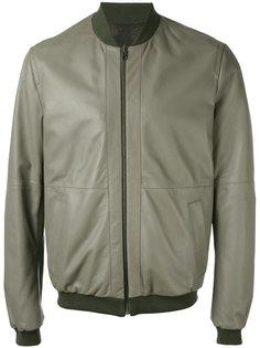 двухсторонняя куртка-бомбер  Etro