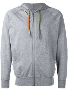 zip up hoodie  Paul Smith