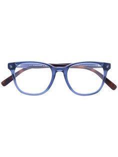 очки в квадратной оправе Dsquared2