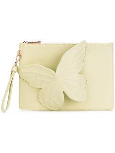 butterfly clutch bag Sophia Webster