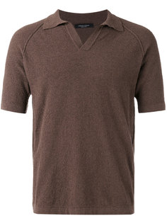 классическая рубашка Roberto Collina