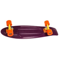 Скейт мини круизер Penny Nickel 27 Sundown 7.5 x 27 (69 см)
