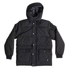 Куртка детская DC Arctic 2 Black