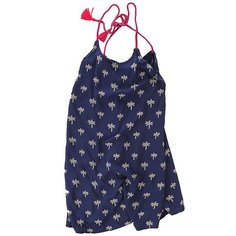 Платье детское Roxy Tropical Palm T Cvup Little Palm Tree Com