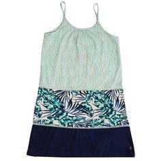 Платье детское Roxy Dolores Park G Ktdr Marshmallow Tropical