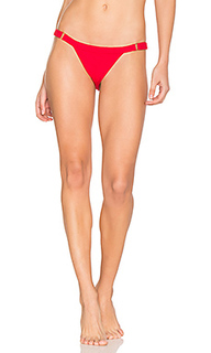 Rib tide skimpy bottom - Beach Bunny