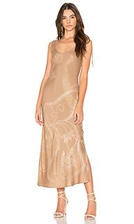 Платье formentera - Cleobella