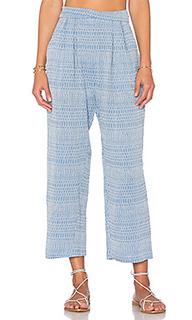 Easy draped pant - Mara Hoffman