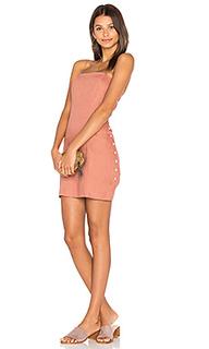Мини платье amber - Capulet