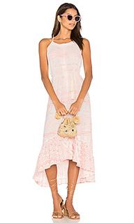 Платье с асимметричным подолом cabo bound - Stillwater