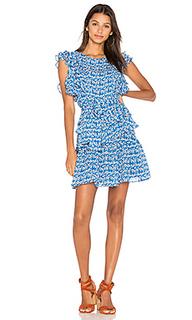 Платье emma - Tanya Taylor