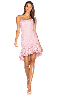 Мини платье bellflower - NICHOLAS
