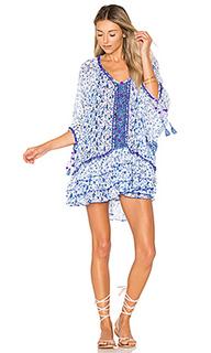 Платье-пончо bobo - Poupette St Barth