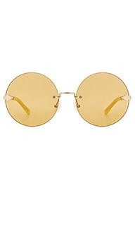 Солнцезащитные очки disco circus - Karen Walker