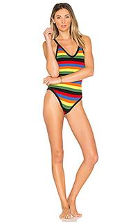 Слитный купальник rainbow - Indah