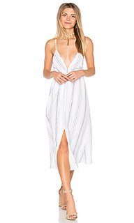 Harmony slit dress - Clayton