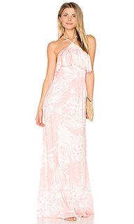 Макси платье arianna - Clayton
