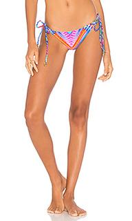 Низ бикини в бразильском стиле star girl - Luli Fama