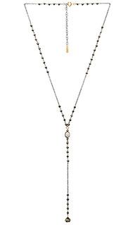 Ожерелье в форме лассо stevie - Natalie B Jewelry