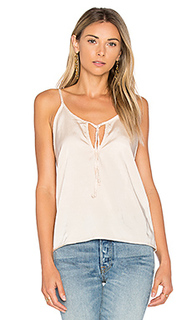 Maggie tied tank - Project Social T