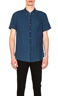 Рубашка с коротким рукавом nash - AG Adriano Goldschmied