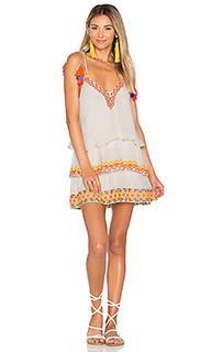 Короткое платье - HEMANT AND NANDITA
