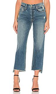 Petite helena straight leg jean - GRLFRND