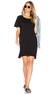 Boy tee dress - Enza Costa