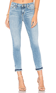 Узкие укороченные джинсы the markie - Joes Jeans