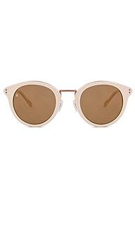 Солнцезащитные очки potrero - RAEN