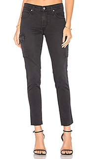Twiggy ankle cargo - James Jeans