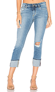 The cuff crop - Joes Jeans