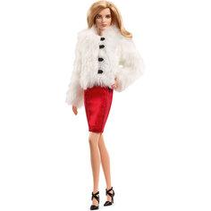 Коллекционная кукла Наталья Водянова, Barbie Mattel