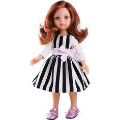 Кукла Кристи, 32 см, Paola Reina