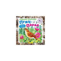 "Би Смарт CD. Родная природа. ""Птиц-Парад"""