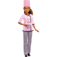 Кукла Кондитер из серии  «Кем быть?», Barbie Mattel