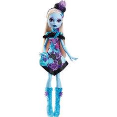 Монстряшка с длинными волосами Эбби Боминейбл, Monster High Mattel